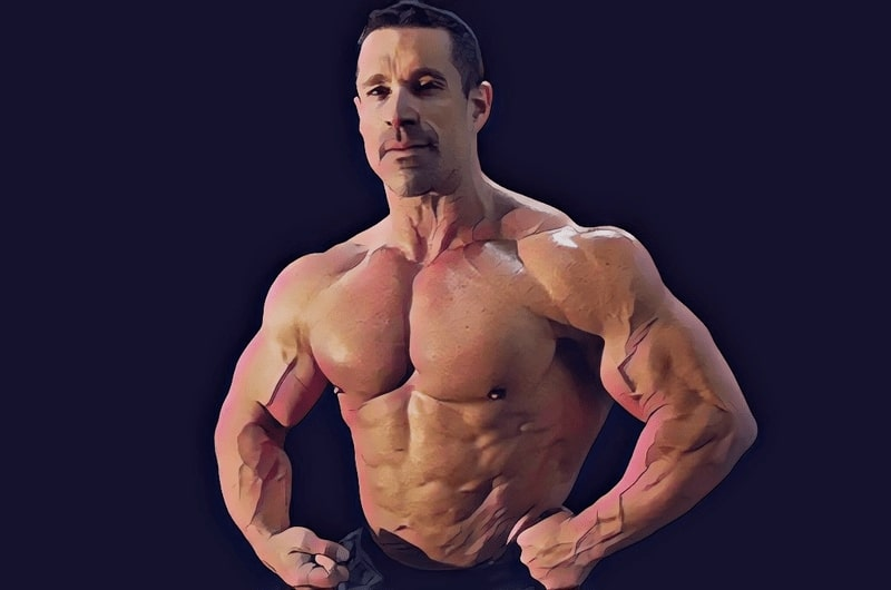 Anabolic Diet By Greg Doucette