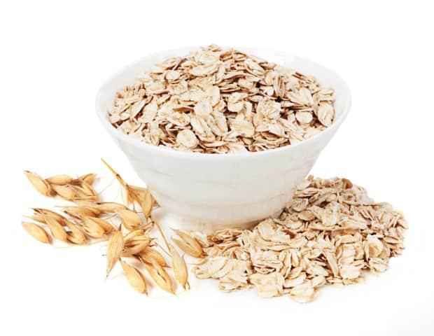 oats weight loss benefits