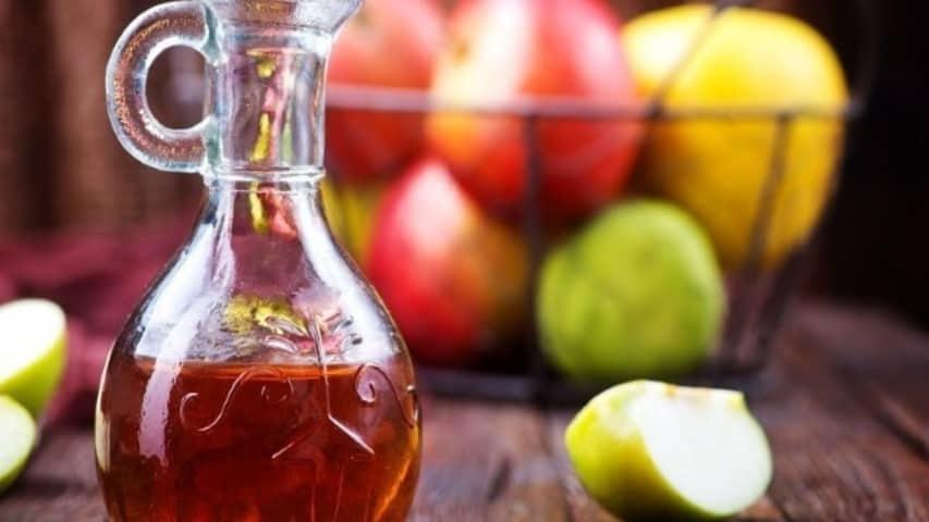 apple cider vinegar lose weight