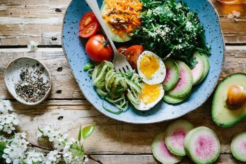 how to lose weight on a plant based diet