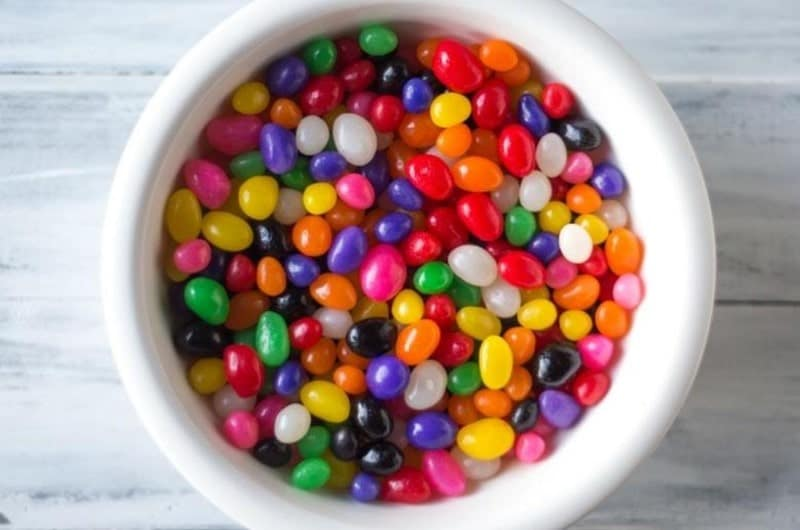 Do Jelly Beans Make You Fat? 2 Guilt-Free Alternatives!