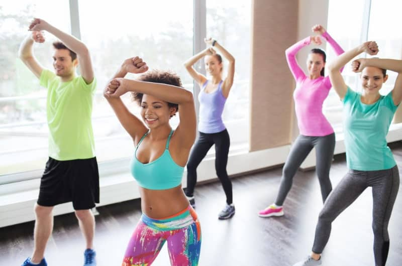 Is Zumba The Best Way To Lose Weight? Know This Before Trying It!