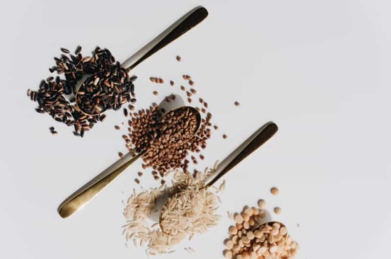 The 5 Best Grains To Eat For Weight Loss! You Won't Guess #1!