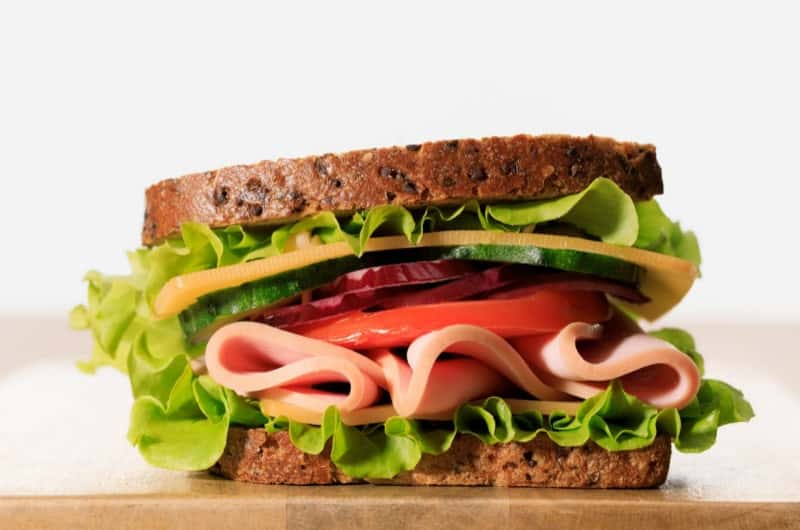How To Make A Healthy Sandwich To Lose Weight: 7 Easy Steps!