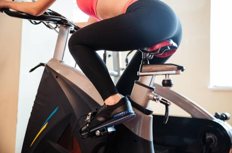 Is Spinning The Best Way To Lose Weight? 8 Tips To Get Started!