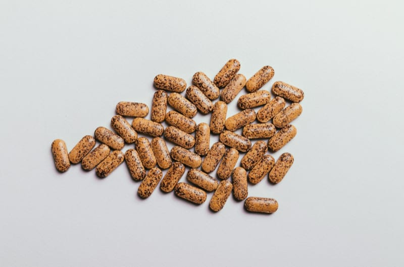 What Is The Best Vitamin For Weight Loss? It's Not What Think!